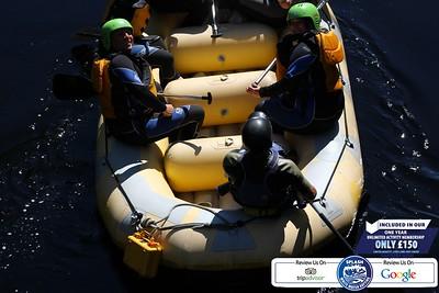 06 06 21 Tummel Raft 0930