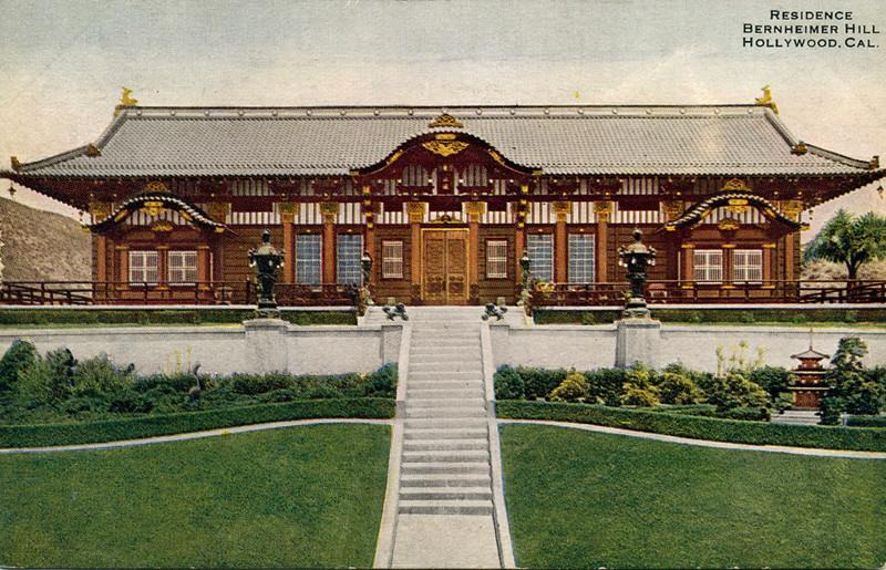 Bernheimer Residence