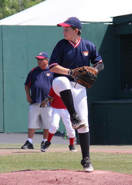 Murphy Candler Baseball