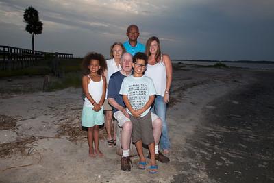 Walker Family Proofs