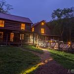 Day 64: Woods Hole Hostel