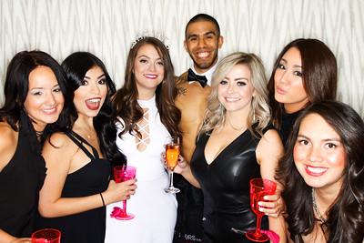 Danielle's Bachelorette Party