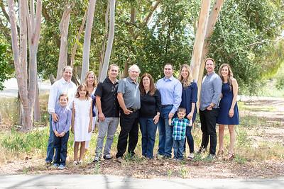 2020 Simpson Family