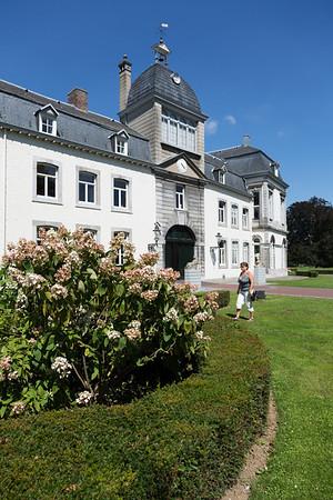 Maastricht Kasteel Vaeshartelt 08/2012