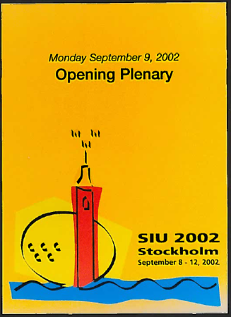 SIU2002 - Stockholm