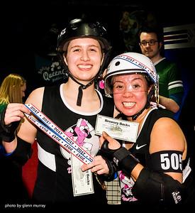 Queen City Roller Girls 04-14-17