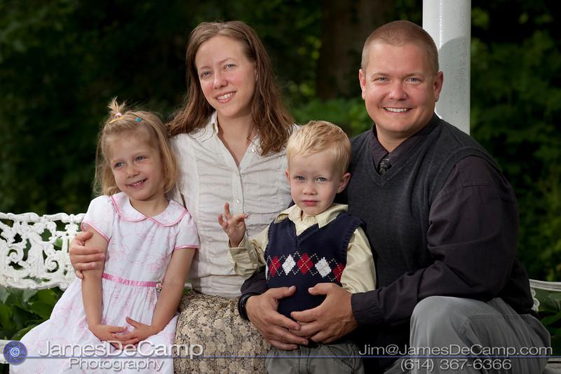 Hohl Family