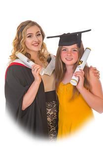 Robyn Williams Graduation