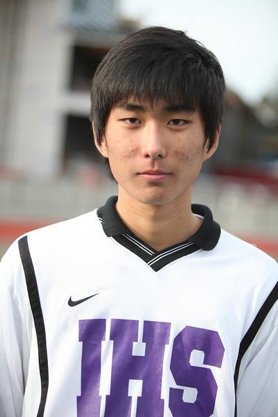 2010-03-09 IHS Boys Soccer mugshots