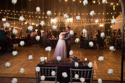 Adrian and Allyson Flanagan Wedding