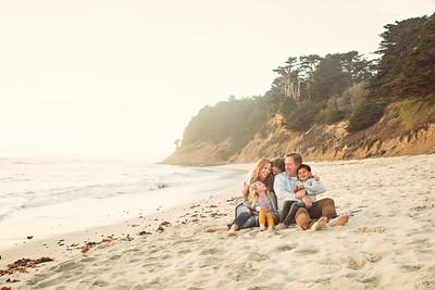 The Leeflang Family 2015