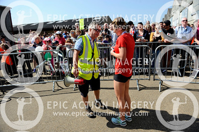 Larking Gowen City of Norwich Half Marathon 2017