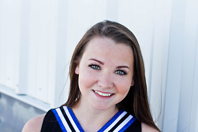 Byron Cheer/Football 2012
