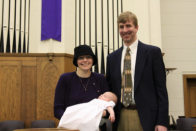 Baptism Pictures
