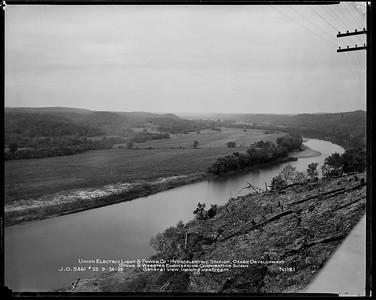 Ameren UE Bagnell Dam Construction