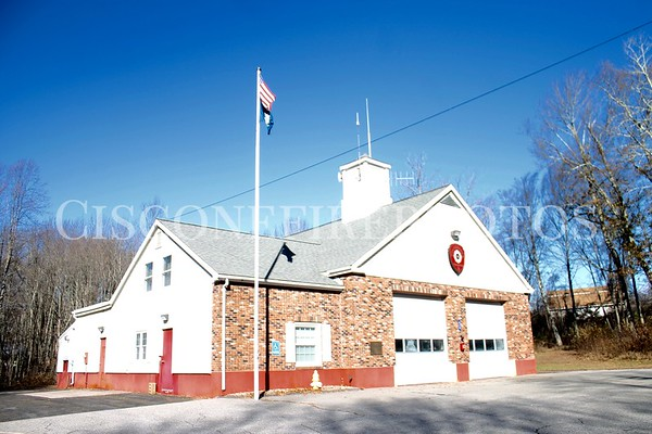 Colchester Fire Department - CT