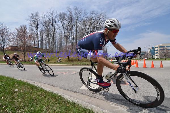 Carl Dolan Memorial Race 2014