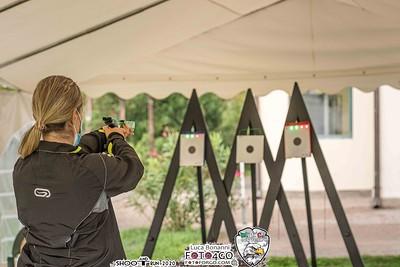 MBC OCR Challenge - Shoot and Run 2020