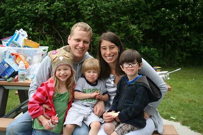 Memorial Day Camping 2012