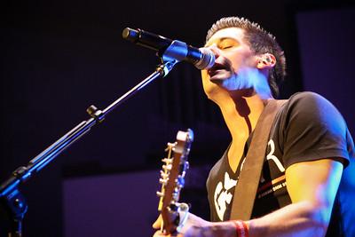 Adam Cappa - 2011