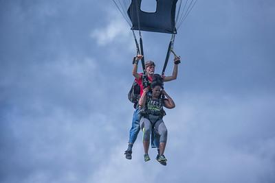 Skydiving Sep 17, 2016