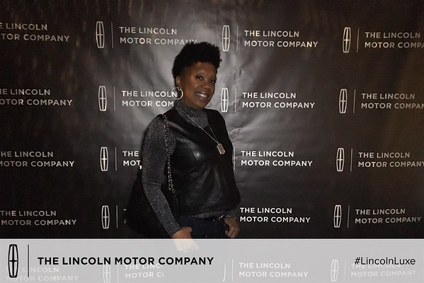 Lincoln Lincoln Style Sessions NYC Photos