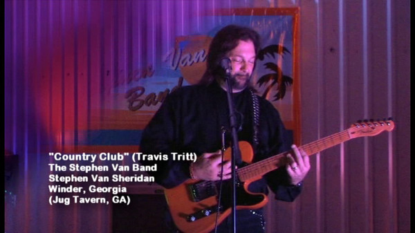 Stephen Van Band Videos