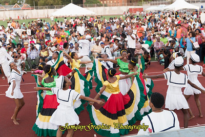 Guyana folk Festival 2016