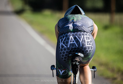 Alicia Kaye