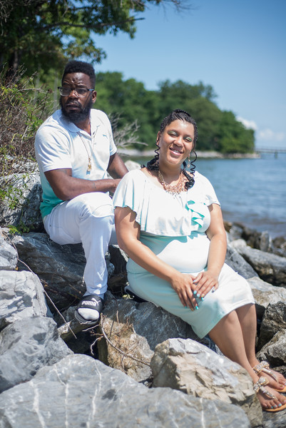 2020-07-25 Maternity Shoot