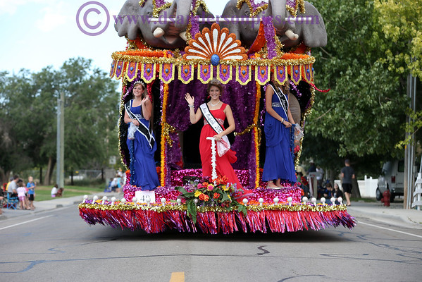 2013 08 10 BLUFFDALE CITY PARADE