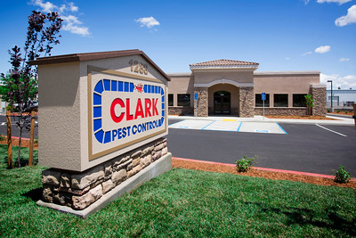Clark Pest Control - Yuba City