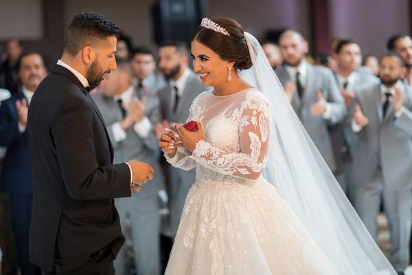 Emad & Yasmeen