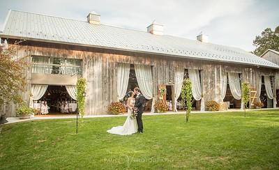 Amber and Jason's Wedding