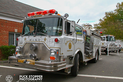 Open House - Belltown VFD, Stamford, CT - 10/21/18