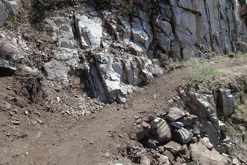 20140316044-Strawberry Peak Trailwork