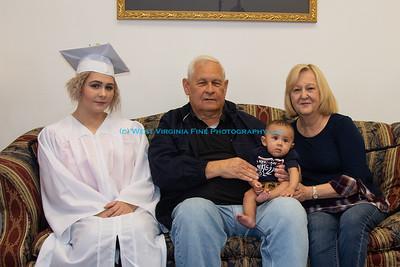Abby's Senior Portraits