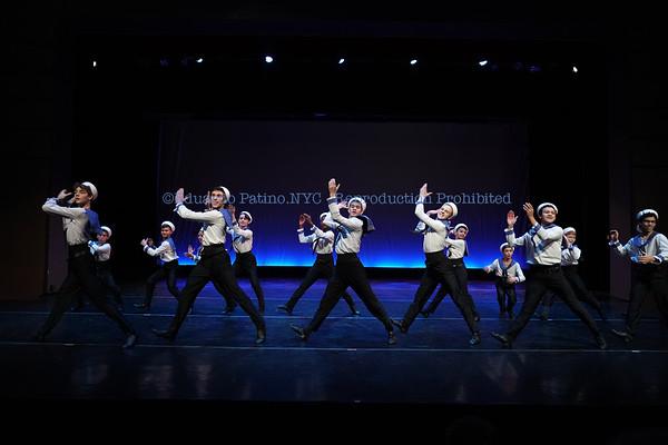 11-17,18-18 Metropolitan Ballet Cinderella 2pm