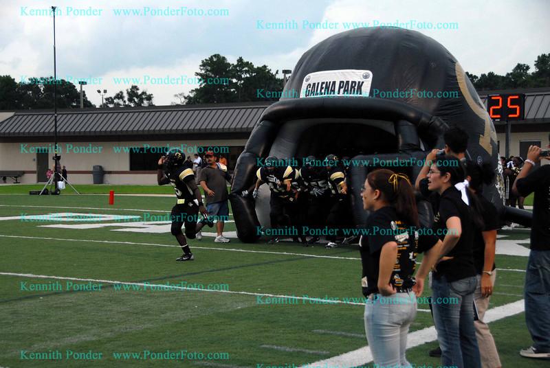 Galena Park High School Football