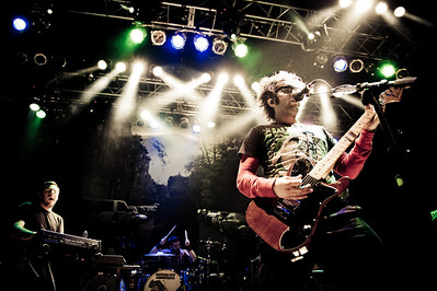 Motion City Soundtrack - HOB Anaheim