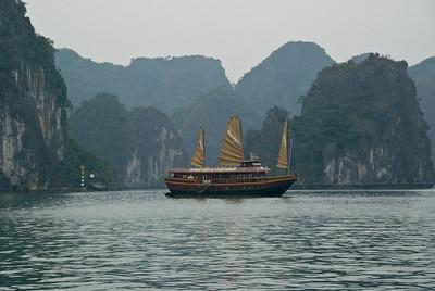 February 2008 Vietnam and Cambodia