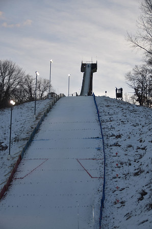 Minneapolis USA Cup:  January 23, 2013