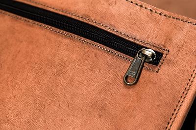 Skyler Leather Bags