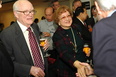 Don and Nancy de Laski