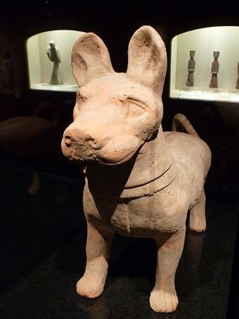 Shanghai Museum - Ceramics