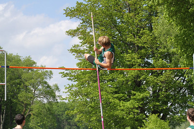 2013 Highland Conference Field Events