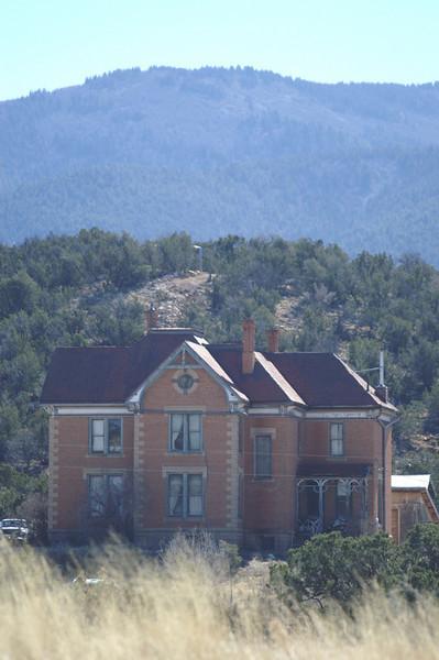 White Oaks, NM (Includes Jicarilla and Ancho, NM)