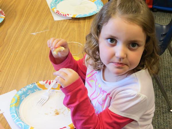 Preschool PJs & Pancakes