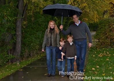 Bacheller family 2013