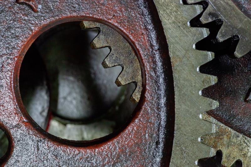 Greasy Gears 2